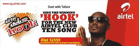 Airtel Club10 Hook Music Competition