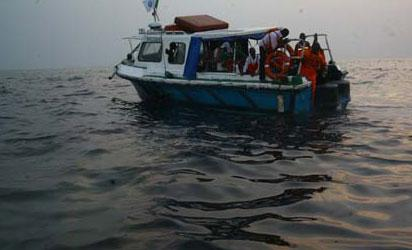 Bonga Oil Field Spill: Fg Fines Shell $5Bn